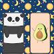 screenshot of Cute Wallpapers - Kawaii