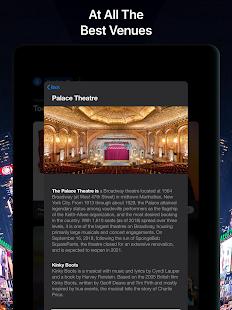 Rave ud83cudfab Shows & Theatre Tickets 2.0.0 Screenshots 6