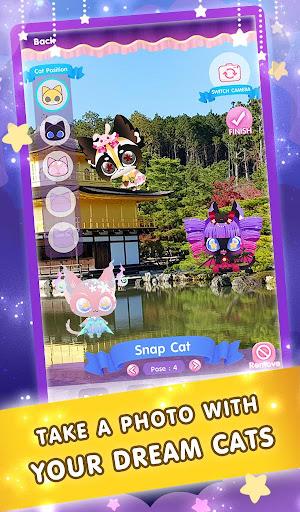 Dream Cat Paradise 3.1.13 screenshots 12