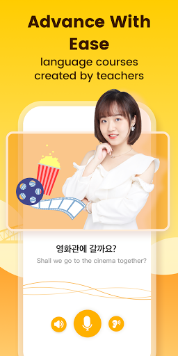 LingoDeer: Learn Languages - Japanese, Korean&More  screenshots 2