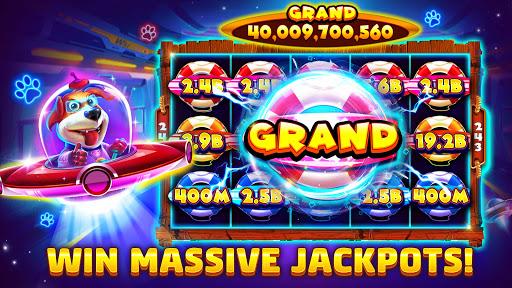 Jackpot Crush u2013 Free Vegas Slot Machines 2.0.107 screenshots 4