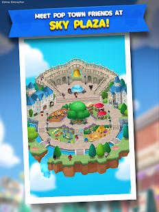 Disney POP TOWN 1.1.12 Screenshots 10