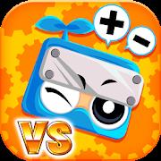 Math Ninja -Battle Math-