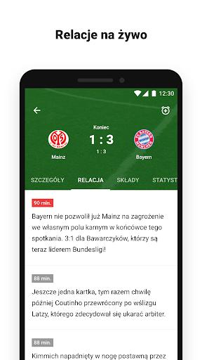 Sport.pl LIVE apktram screenshots 4