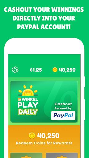 Winkel Play Daily 1.5.1 screenshots 5