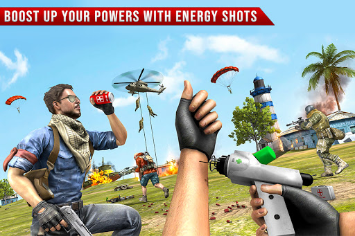 Real Commando Secret Mission - FPS Shooting Games 1.2 screenshots 3