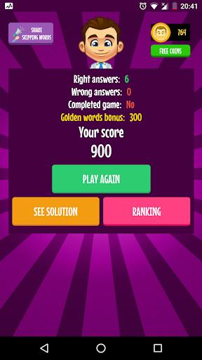 Alphabet Game  Screenshots 3