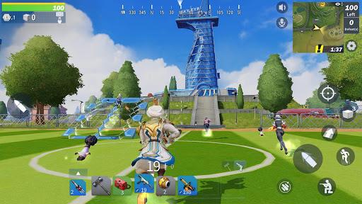 Creative Destruction Advance 2.0.4572 screenshots 2