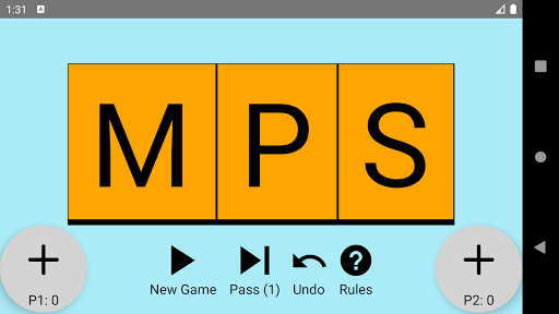 word attack! - two player screenshot 3