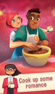 Love & Pies – Delicious Drama Merge Mod Apk (Unlimited Moves) 7