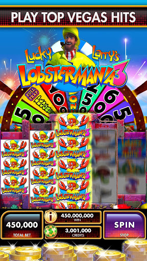 Casino Slots DoubleDown Fort Knox Free Vegas Games 1.29.2 screenshots 17