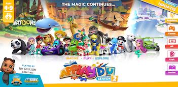 Applaydu Spiele für Familien kostenlos am PC spielen, so geht es!