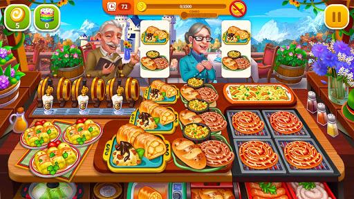 Cooking Hot - Craze Restaurant Chef Cooking Games 1.0.37 screenshots 14