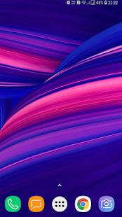Wallpaper for Oppo R17 Pro Screenshot