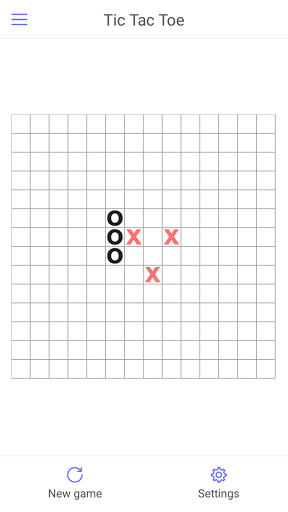 Tic Tac Toe Chess Classic - Free Puzzle Game 1712.2020 screenshots 1