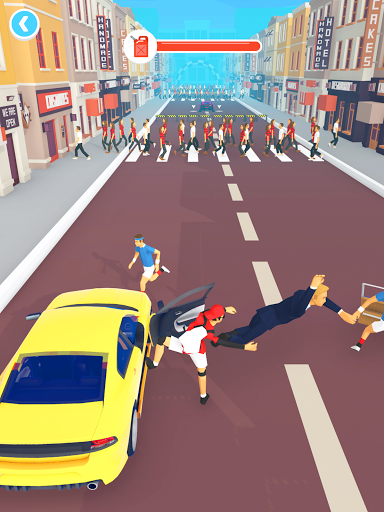 Super Thief Auto  screenshots 6