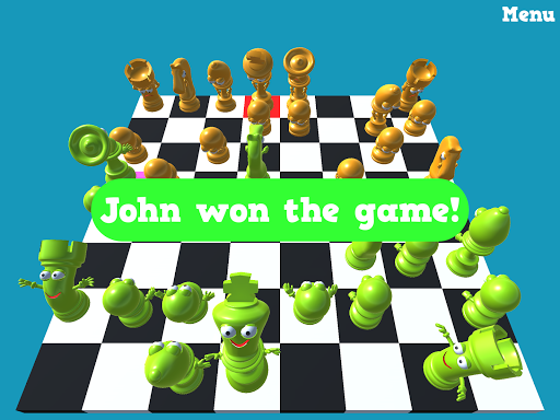 Awesome Chess 2.3 screenshots 5