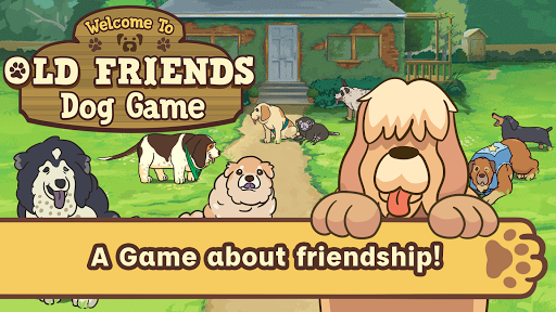 Old Friends Dog Game screenshots 1
