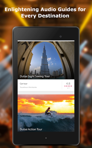 izi.TRAVEL: Get Audio Tour Guide & Travel Guide 6.3.16.477 Screenshots 24