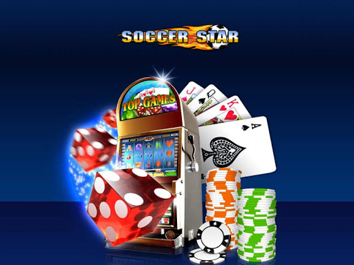 Soccer Star Slot Machine For PC Windows (7, 8, 10, 10X) & Mac Computer Image Number- 5