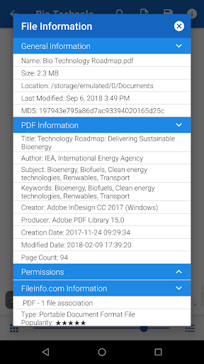 file viewer for android screenshot 3