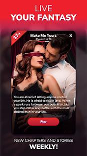 My Fantasy: Choose Your Romantic Interactive Story 1.7.5 screenshots 2