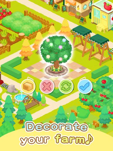 Rilakkuma Farm 3.7.0 screenshots 3