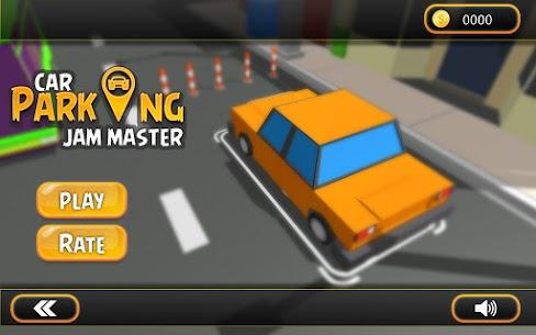 Car Parking Jam Master – City Parking Game 2021 4