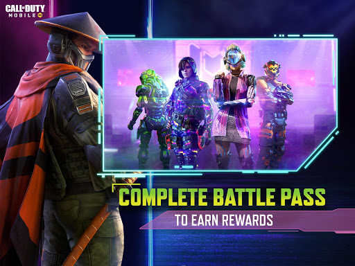 Call of Dutyu00ae: Mobile 1.0.17 screenshots 19