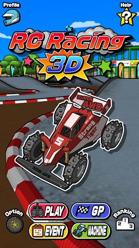 RC Racing 3D 1.0.3 screenshots 1