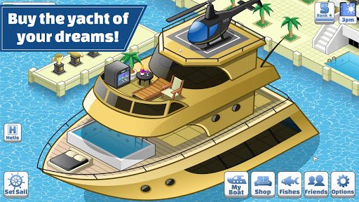 Nautical Life android2mod screenshots 1