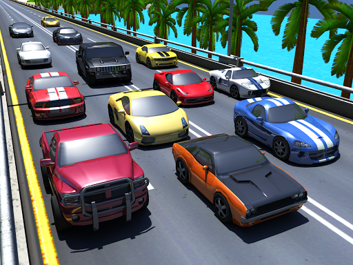 Highway Car Racing Game 3.1 Screenshots 10