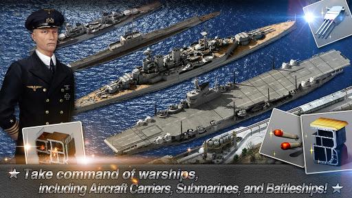 Navy Field Apkfinish screenshots 2