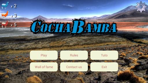 card game - cochabamba screenshot 1