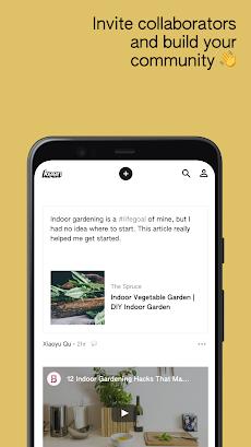 Keen (Experimental Web App)のおすすめ画像4