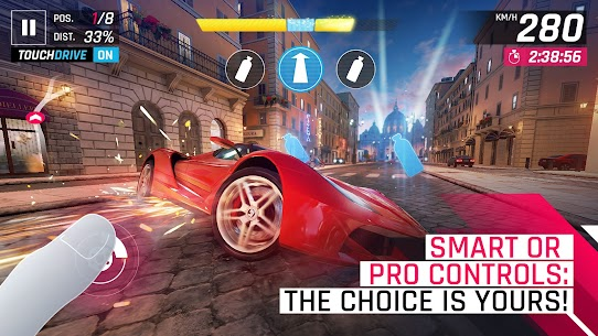 Asphalt 9 Legends Mod APK-Unlimited Money Download [Latest]2021-Car Racing Game 6
