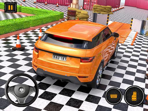 Modern Prado Car Parking Game - Free Games 2020 2.5 screenshots 6