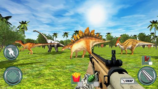 Dinosaur Hunter 2018 Free Apkfinish screenshots 2
