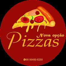 Pizzas Nova Opção APK