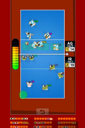 Spike Masters Volleyball 5.2.5 screenshots 6