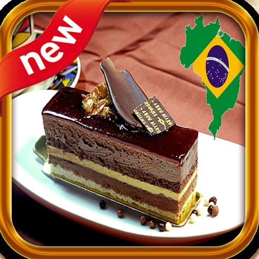 Baixar receitas de bolos fáceis para Android