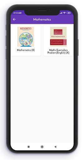 Class 10 NCERT Solutions Offline apktram screenshots 2
