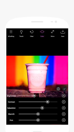 Point Blur DSLR 7.1.5 Screenshots 4