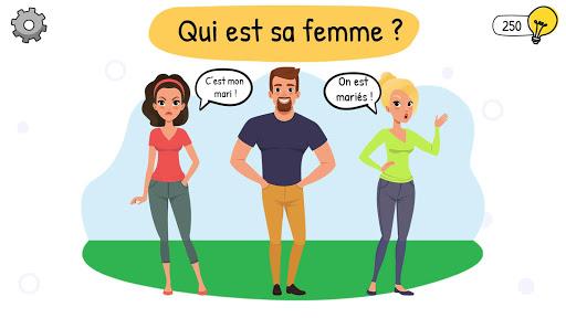 Code Triche Who is? Énigmes et casse-têtes APK MOD (Astuce)