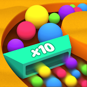 Multiply Ball - Puzzle Game