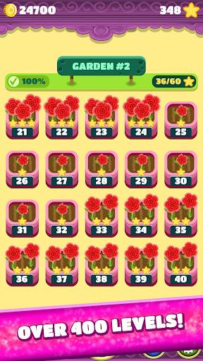Mahjong Spring Flower Garden screenshots 5
