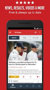 Formula News - Unofficial