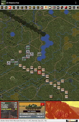 Modern Campaigns- NG Plain '85 For PC Windows (7, 8, 10, 10X) & Mac Computer Image Number- 5