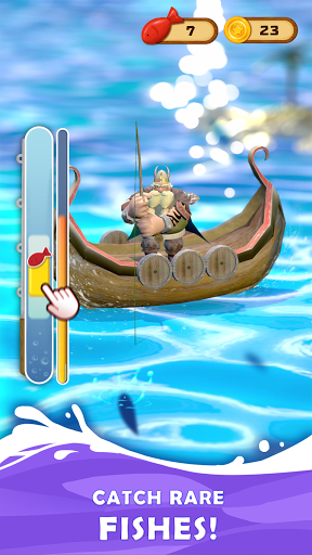 Fishing Viking Adventure 0.10 screenshots 6