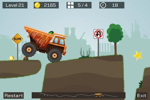 Big Truck --best mine truck express simulator game 3.51.59 screenshots 2